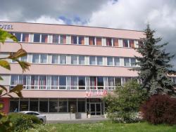 Hotel Steiger, Sv. Ducha 5, 79401, Krnov