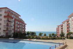 Apartment Arendoo in complex Marina View Fort Beach, complex Marina View Fort Beach, 8256, Sveti Vlas