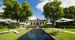 Clos Marcamps - Châteaux et Hôtels Collection, 2 chemin des Carrières, 33710, Prignac-et-Marcamps