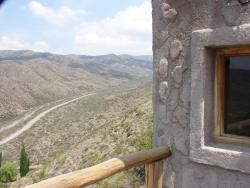 Arriba del Valle, Calle sin numero, 5613, Potrerillos
