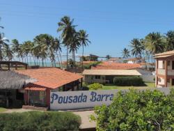 Pousada Barra Adventure, Av. Beira Mar, s/n, Mataraca, 58292-000, Barra de Camaratuba