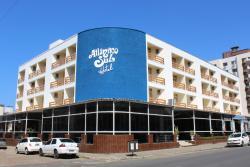 Atlântico Sul Hotel, Avenida Senadror Galotti, 360, 88790-000, Laguna