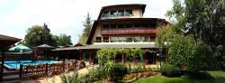 Family Hotel Residence, 20 Batovska Str., 9300, Dobrich
