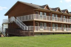 Parc de VR Royal-Papineau, 257 chemin du golf, J0X 2L0, Notre-Dame-de-la-Salette