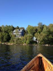 Gîte Côté-Lac, 528, chemin de la rivière Bergeron, G0Y 1H0, Piopolis