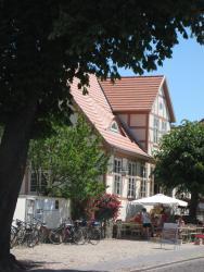 Gartenhotel Sophienhof, Wismarsche Straße 34, 23948, Klütz