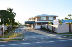 Mackay Apartments The Rover, 174 Nebo Rd, 4740, Mackay