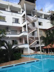 Nestline Holiday resort, 317A Kanupelella Rd, 90000, Badulla