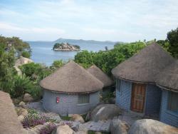 Matvilla Beach Lodge and Campsite, Lake side Road  Musoma-Mara, Tanzania,, Musoma