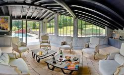 Chambres d'Hôtes Antzika, Route de Borda, 64210, Arbonne