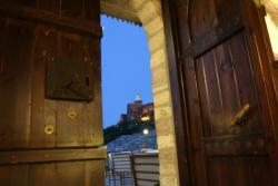 Hotel Kodra, Lagjia 11 Janari Rruga E Zejtareve, 6002, Gjirokastra