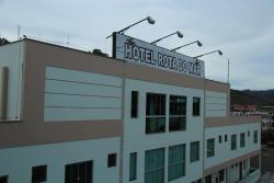 Hotel Rota do Mar, Avenida Mario Andreazza, 172 - 1° andar / Centro - Ibatiba / ES, 29395-000, Ibatiba