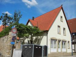Haus Angelika, Monestr. 9, 76669, Bad Schonborn