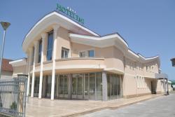 Hotel Emi, 64 Astraion, Industrial Zone North, 2400, Strumica