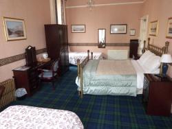 Kilcreggan Hotel, Argyll Road, Kilcreggan, G84 0JP, Helensburgh