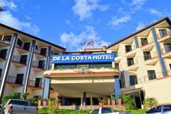 De La Costa Hotel, Avenida Rodriguez de Francia 1240 y cerro corá, 6000, Encarnación