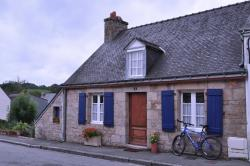 Romantic Petit Guemene, 5 rue Raymond Voisin, 56160, Guéméné-sur-Scorff