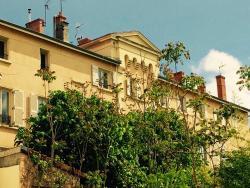 Appartement Le Crépieux, 4 Chemin de Crépieux, 69300, Caluire-et-Cuire