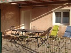 Superbe Rez de Villa Vue Mer, 40 lotissement Pietralta Villa e Cardeline, 20256, Corbara