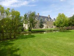Chateau de Chappe, chateau de chappe, 49250, Fontaine-Guérin