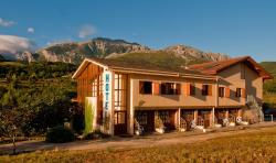 Hotel Torrecerredo, Vega de Barrio, s/n, 33554, Arenas de Cabrales
