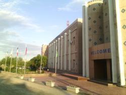 Hayat Inn Khiva, K Yakubov Street 71, 220900, Khiva
