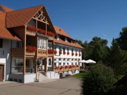 Landgasthof Rößle, Landstraße 15, 79777, Berau