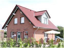 Ferienhaus Pusteblume, Im Katzenberg 3, 49681, Garrel