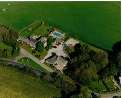 Trehellas Country House Hotel & Restaurant, Washaway, PL30 3AD, Bodmin