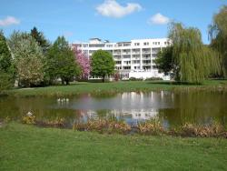 Ringhotel Am Stadtpark, Kurt-Schumacher-Str. 43, 44532, Lünen