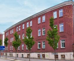 Centrum Ubytování Břeclav, Stromořadní 839, 690 02, Břeclav
