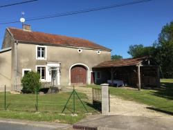 Maison du Boucheron, 14, Rue du Gobriot, 52400, Melay