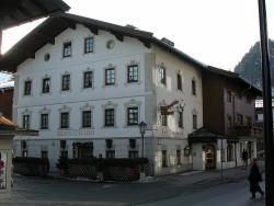 Hotel Garni Bernhard am See, Johannesstraße 2, 6344, Walchsee
