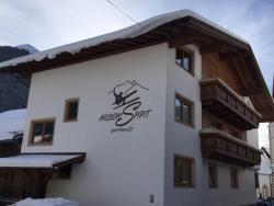 Arlbergspirit Apartments, Dorf 145, 6574, Pettneu am Arlberg