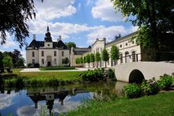 Hotel Schloss Gartrop, Schlossallee 4, 46569, Hünxe