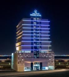 Atiram Premier Hotel, Road 2420, Block 324,Building 1188, Juffair, 324, Манама