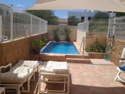 Holiday Home Estanyol, Mariscs, 3b, 07620, El Estanyol