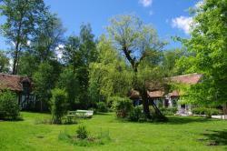 Moulin d'en Bas, Route de Pierrefitte, 41300, Souesmes
