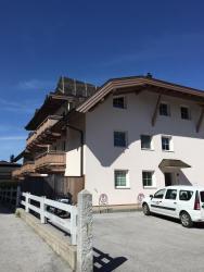 Appartement Dorfblick, Bichlingstr. 18, 6363, Westendorf