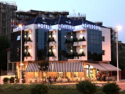 Hotel Montedobra, Paseo de Fernández Vallejo, 21, 39316, Torrelavega