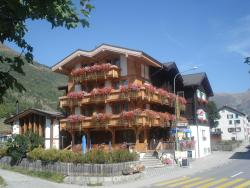 Hotel Grimsel, Furkastrasse 15, 3988, Obergesteln