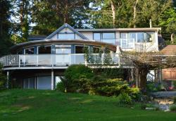Mill Bay Shores Bed and Breakfast, 2439 Mill Bay Road, V0R 2P4, Mill Bay