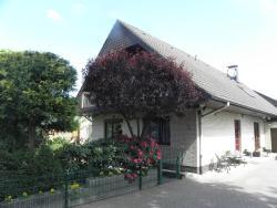 Ferienwohnung Donata, Brookweg 2, 27751, Delmenhorst