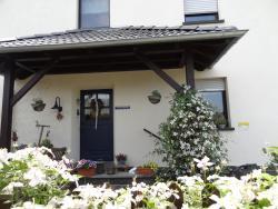 Ferienwohnung Vogt, St.Martinstrasse 3, 56753, Mertloch