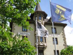 Hotel Schweizerhof Sta Maria, Hauptstrasse 11, 7536, Sta Maria Val Müstair