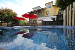 Dolce Villa, 231 rue de pommard, 4970, Francorchamps
