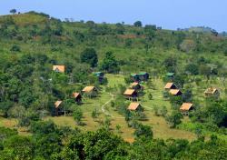 Nature Lodge, Chomka Tai Village, Spean Meanchy Commune,, Sen Monorom