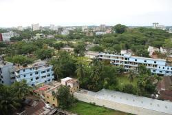 Richmond Hotel & Apartments, 10th Floor, Al Hamra Shopping City, Hazrat Shahjalal Road, Zindabazar, 3100, Sylhet