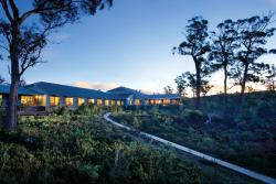 Cradle Mountain Hotel, Cradle Mountain Road, 7306, 摇篮山