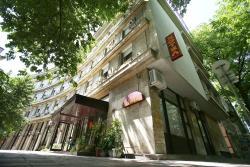 Hotel Splendid Ruse, 51, Aleksandrovska Str., 7000, Ruse